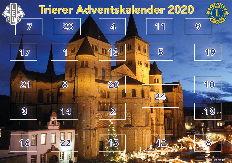 Trierer Adventskalender